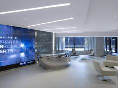 NFL Headquarters, NY | Ted Moudis Associates
