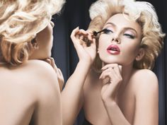 Sad but True: Almost Half of American Women Feel Unattractive Without Makeup