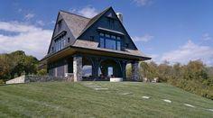 SRW Rhode Island Home