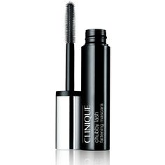 Clinique Chubby Lash Fattening Mascara/0.4 oz. ($17) ❤ liked on Polyvore featuring beauty products, makeup, eye makeup, mascara, apparel & accessories, jumbo jet, clinique eye makeup, clinique mascara and clinique