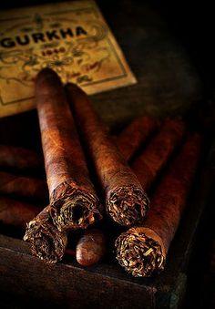 #Cigars