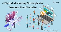 The way the online market has grown in the past few years has changed the way people think, communicate, and shop. If you compare the marketing strategies from before and the way marketers are… Digital Marketing Strategy, The Marketing, Online Marketing, Your Website, Norway, Promotion, The Past, Reading, Blog