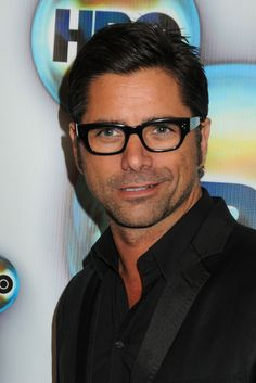 john stamos   gotten better with age and de-mulletized