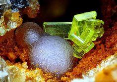 Saléeite Formula: Mg(UO2)2(PO4)2 · 10H2O System: Monoclinic Colour: Lemon-yellow, ... Lustre: Sub-Adamantine, Sub-Vitreous, Resinous, W...