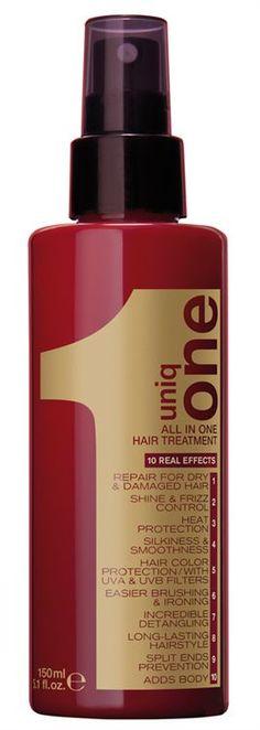 Uniq One All-in-one Hair Treatment - 150 ml (UNI0001)