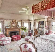 Traditional Bedroom, Gallery Wall, Home Decor, Decoration Home, Room Decor, Home Interior Design, Home Decoration, Interior Design