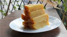 Bebinca Recipe, How to make Bebinca Recipe | Goan Sweets