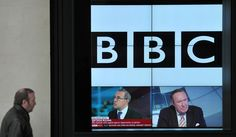 Everyone complains the BBC is biased against them. Everyone is right.