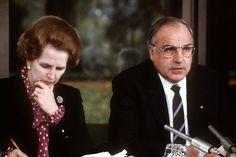 Secret Thatcher Notes: Kohl Wanted Half of Turks Out of Germany