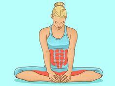 Yoga Gym, Yoga Fitness, Yoga Anatomy, Yoga Lessons, Yoga Mantras, Yoga Positions, Yoga Routine, Yoga Benefits, Yoga Sequences