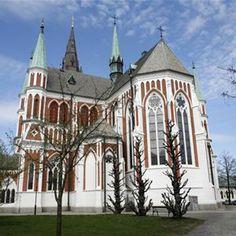 Sofia church
