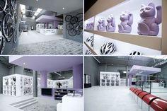 retail store, retail design, design elements