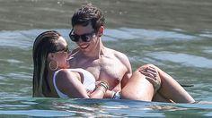 Hilary Duff enjoys romantic holiday with Matthew Koma