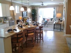 Florida #NewHomes: New Homes for Sale in Divosta's Island Walk in #Ven...