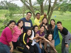 Planning at Ibaan, Batangas
