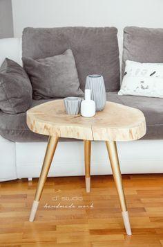 Coffee table scandinavian scandi Stolik kawowy skandynawski https://www.facebook.com/d2studioprojektowe/