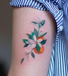 Mini Tattoos, Leg Tattoos, Flower Tattoos, Body Art Tattoos, Small Tattoos, Sleeve Tattoos, Cool Tattoos, Tatoos, Pretty Tattoos