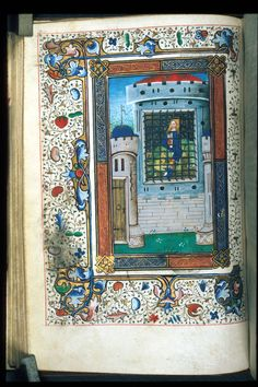Margaret   Book of Hours, Use of Sarum, and Psalter