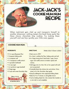 Disney Themed Food, Disney Inspired Food, Disney Dishes, Disney Desserts, Disney Food Recipes, Disney Snacks, Comida Disneyland, Disney Cute, Cookie Cups