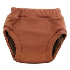 Eco•Posh Recycled Organic Training Pants -Question 12