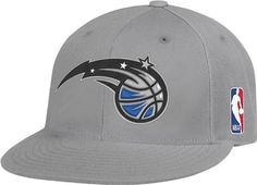 purchase cheap cab8b b17d3 NBA Orlando Magic Flat Brim Flex Fit Hat, Large X-Large  polyurethane Made  in Vietnam Officially licensed by the NBA Made by Adidas Support your  favorite ...