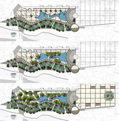#landarch #peymim WIP Design 11.2011 by bearsign.deviantart.com