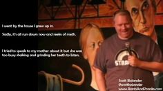 #ScottBolander, #comedian, #comedy, #funny, #StandUp, #Jokes, #fun, #comic, #lol, #joke, #humor