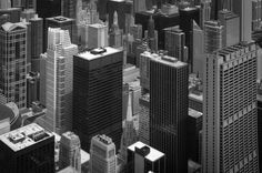 Sim City in Chicago by Maxim El Masri on 500px