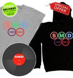 #SMD #SpecialOffer3 #SMD5 #LimitedEdition