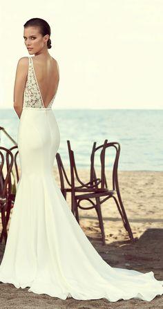Courtesy ofMikaella Wedding Dresses; www.mikaellabridal.com
