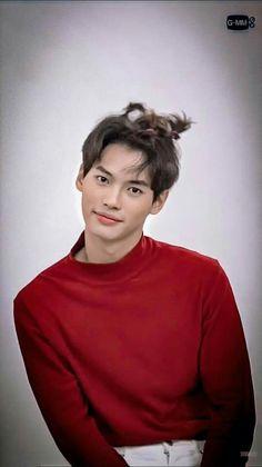 Handsome Actors, Handsome Boys, Cute Boys, Pretty Boys, Cute Boy Photo, Cute Gay Couples, Asian Actors, Thai Drama, Fujoshi
