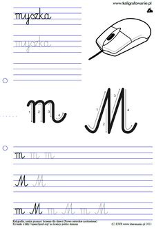 kaligrafowanie.pl index.php?q=node 68&p=38 Drupal, Letters, Math Equations, Number, Writing, Education, Fashion, School, Moda