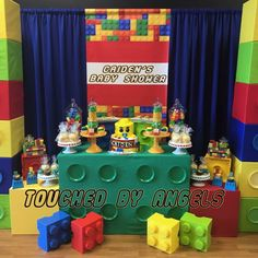 Lego Touched by Angels Event Planner Address: 3708 S. Lego Birthday Party, Birthday Ideas, Birthday Parties, Birthday Cake, Party Party, Party Ideas, Chicago Illinois, Chocolate, Lincoln