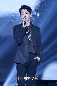 161025 #Key - MBC Music Core