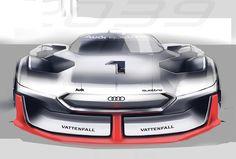 Audi Eins. BA thesis. HS Pforzheim by Peter Semenov - cars concept - Audi Eins. BA thesis. HS Pforzheim by Peter Semenov e2912234685209.56d9a09f11521