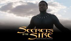 SoS Ep 108: Black Panther Honest Review