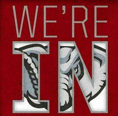 Alabama Football Sugar Bowl ESPN