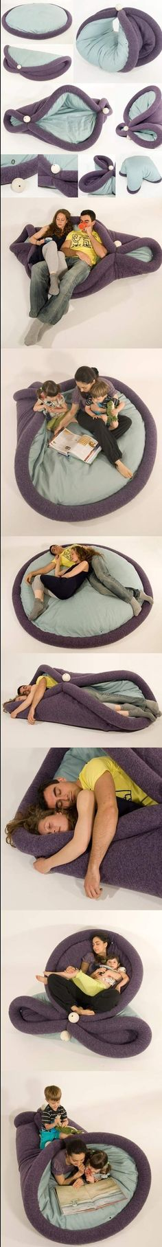 must have original carpet pillow