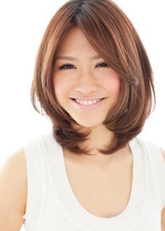 haircuts for round chubby faces - Google Search