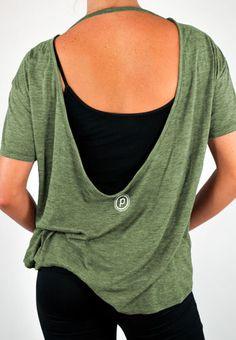 Pure Barre Yoga Shirt