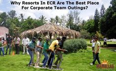 Are you planning for a corporate team outing In ECR? If yes, Here you will come to know why resorts in ECR are the best place for corporate team outings. Heritage Hotel, Us Beaches, Beach Resorts, The Good Place, Good Things, How To Plan, Places, Lugares