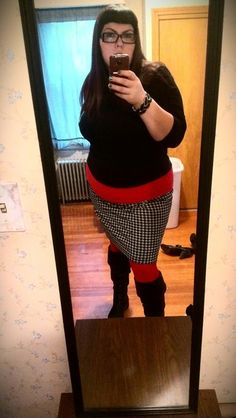 repining this because it's my ootd! :-O