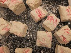 Pâtisserie Nadine: Marmorierte Marshmallows
