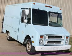 Details about 1963 Chevrolet Other Step van, metro