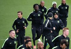 How Swansea are profiting from Man City's Champions League run