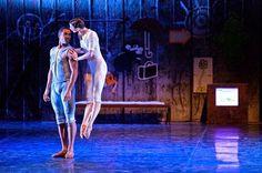 Lapislazzuli Blu: #Natale con il #Balletto di #Roma  LO #SCHIACCIANO...