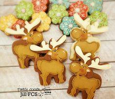 Jill FCS: Merry Moose.