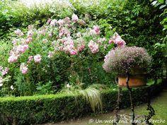 Jardin de la Mansonière http://unweekenddansleperche.fr/