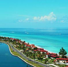 Holiday: 7 night in Varadero (Cuba) incl. Hotels and Flight from Amsterdam: 699€