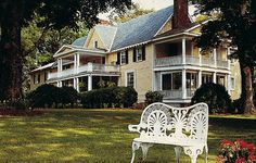 #TicketFallGetaway Bed and Breakfasts & Country Inns Search Page